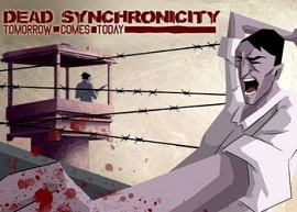 Обложка к игре Dead Synchronicity: Tomorrow comes Today