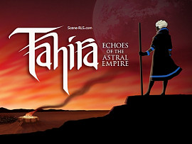 Обложка к игре Tahira: Echoes of the Astral