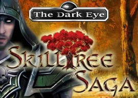 Обложка к игре Dark Eye: Skilltree Saga, The