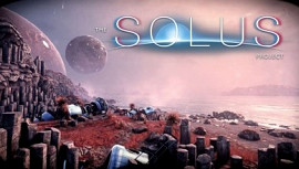 Обложка к игре Solus Project, The