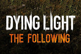 Обложка игры Dying Light: The Following