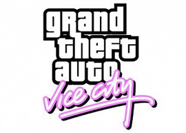 Обложка к игре Grand Theft Auto: Vice City