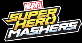 Обложка к игре Mix+Smash: Marvel Super Hero Mashers