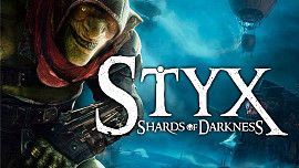 Обложка игры Styx: Shards of Darkness