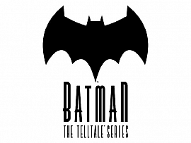 Обложка к игре Batman: The Telltale Games Series