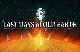 Обложка к игре Last Days of Old Earth