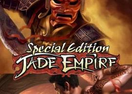 Обложка игры Jade Empire: Special Edition