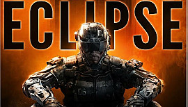 Обложка для игры Call of Duty: Black Ops 3 - Eclipse