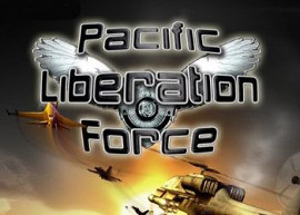 Обложка игры Pacific Liberation Force