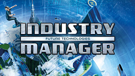 Обложка игры Industry Manager: Future Technologies