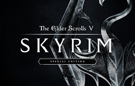 Обложка игры Elder Scrolls V: Skyrim - Special Edition, The