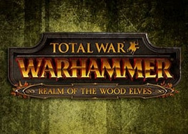 Обложка игры Total War: Warhammer - Realm of The Wood Elves