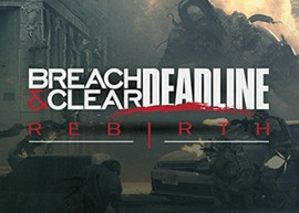 Обложка игры Breach & Clear: Deadline Rebirth