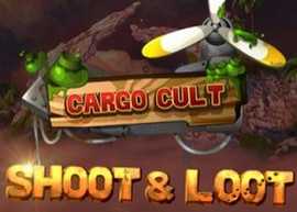 Обложка игры Cargo Cult: Shoot'n'Loot VR