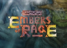 Обложка игры Tales of Maj'Eyal - Embers of Rage