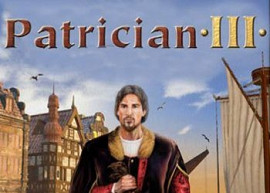 Обложка к игре Patrician 3: The Rise of the Hanse