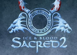 Обложка игры Sacred 2: Fallen Angel - Ice & Blood