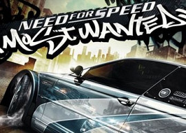 Обложка игры Need for Speed: Most Wanted