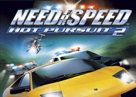 Обложка игры Need For Speed: Hot Pursuit 2