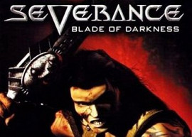 Обложка к игре Severance: Blade of Darkness