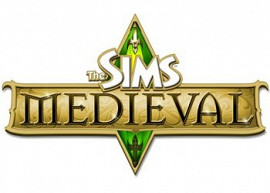 Обложка к игре Sims Medieval, The