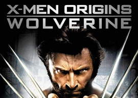 Обложка игры X-Men Origins: Wolverine