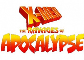 Обложка игры X-Men: The Ravages of Apocalypse
