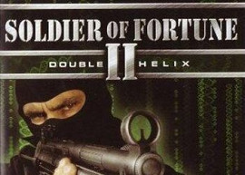 Обложка игры Soldier of Fortune 2: Double Helix