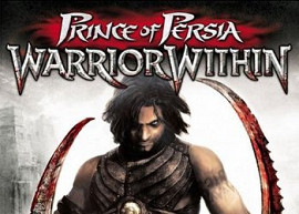 Обложка игры Prince of Persia: Warrior Within