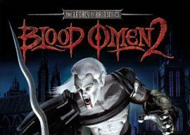Обложка игры Legacy of Kain: Blood Omen 2