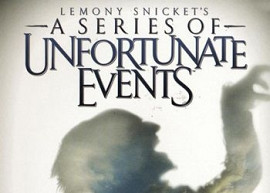 Обложка для игры Lemony Snicket's A Series of Unfortunate Events