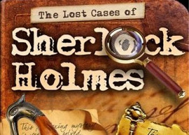Обложка для игры Lost Cases of Sherlock Holmes, The