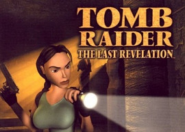 Обложка для игры Tomb Raider 4: The Last <font style='background-color: #FFE2CC;'>Revelation</font>