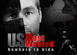 Обложка игры US Most Wanted — Nowhere to Hide