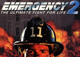 Обложка игры Emergency 2: The Ultimate Fight for Life