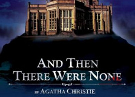 Обложка игры Agatha Christie: And Then There Were None