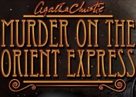 Обложка игры Agatha Christie: Murder on the Orient Express