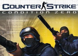 Обложка к игре Counter-Strike: Condition Zero