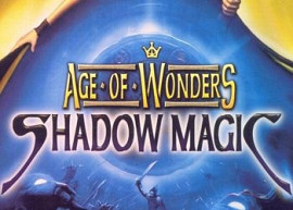 Обложка к игре Age of Wonders: Shadow Magic