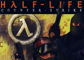 Обложка игры Half-Life: Counter-Strike