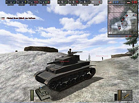 Обложка к игре Battlefield 1942: Secret Weapons of WWII