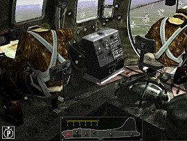 Скриншот из игры B-17 Flying Fortress: The Mighty Eighth под номером 2
