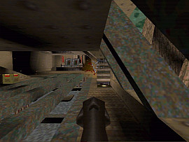 Обложка игры Quake Mission Pack 1: Scourge of Armagon