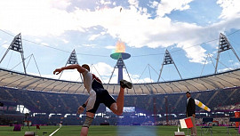 Скриншот из игры London 2012: The Official Video Game of the Olympic Games под номером 112