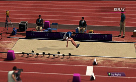 Скриншот из игры London 2012: The Official Video Game of the Olympic Games под номером 57
