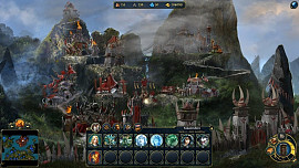 Обложка к игре Might & Magic: Heroes 6 Pirates of the Savage Sea