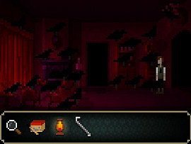 Обложка игры Last Door: Chapter 1 - The Letter, The