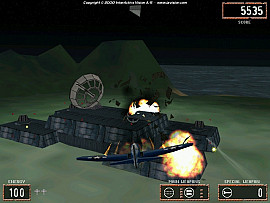 Обложка игры Pacific Warriors: Air Combat Action