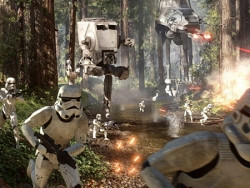 Новость Star Wars: Battlefront 2 получит сюжетную кампанию
