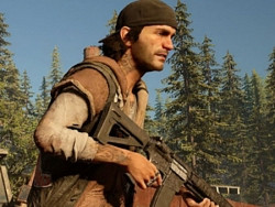 Новость Days Gone выйдет на PlayStation 4 в 2017 году